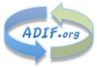 ADIF definition