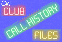 N1MM+ CW Club Call History Files