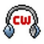 CwGet - I DO NOT suggest you use this to copy CW! Train yourself!