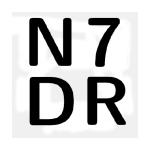 drlog (N7DR)