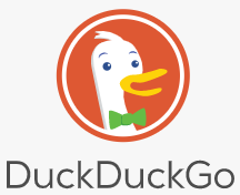 DuckDuckGo - search the safe way!