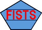 FISTS Log Converter (simplified logo of program)