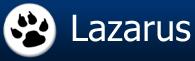 Lazarus (Delphi)